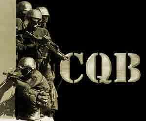 Propuesta: día de entranmiento CQB Cqb